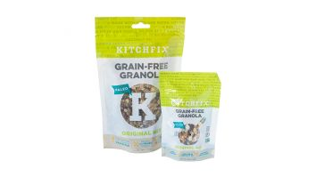 Grain-Free Original Mix Granola